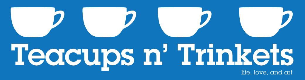 Teacups n Trinkets