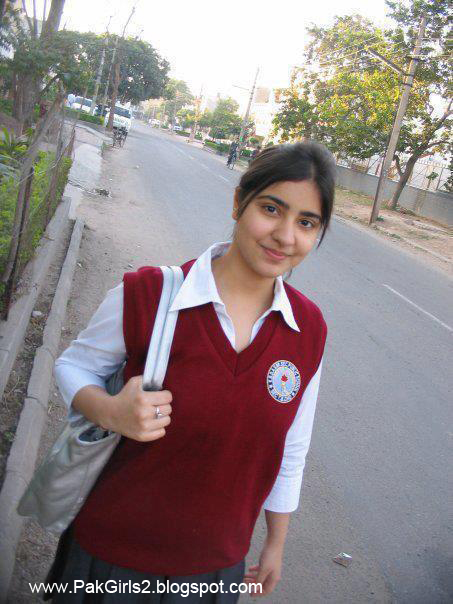 pakistani school girls - photo #27