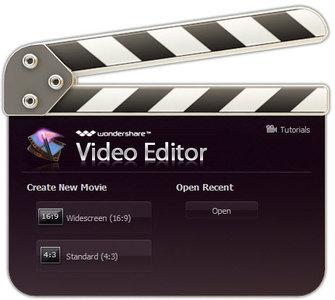 تحميل برنامج تعديل الفيديو والكتابة عليه 2013 مجانا Download Video Editor Free