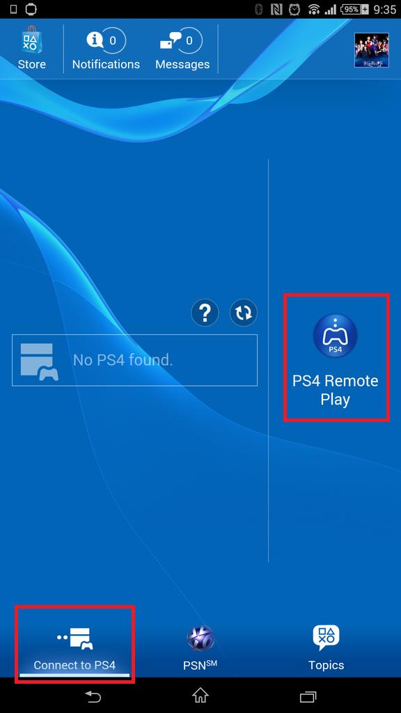 Cara Memainkan Game PS4 Di Sony Xperia Z Ultra