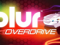 Download Game Android Blur Overdrive v1.0.6 APK + DATA