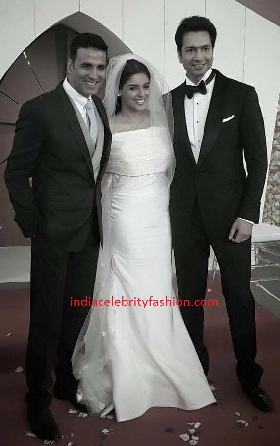 Asin Rahul Sharma Wedding Photos