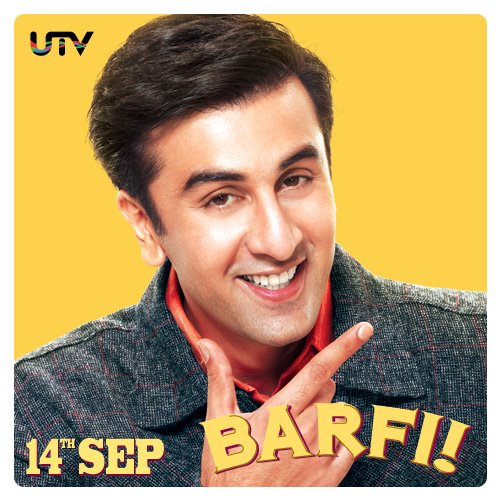 Satyajit Jena New Song Mp3 Downlod: Barfi (2012) Mp3 Songs Download *First On Net*