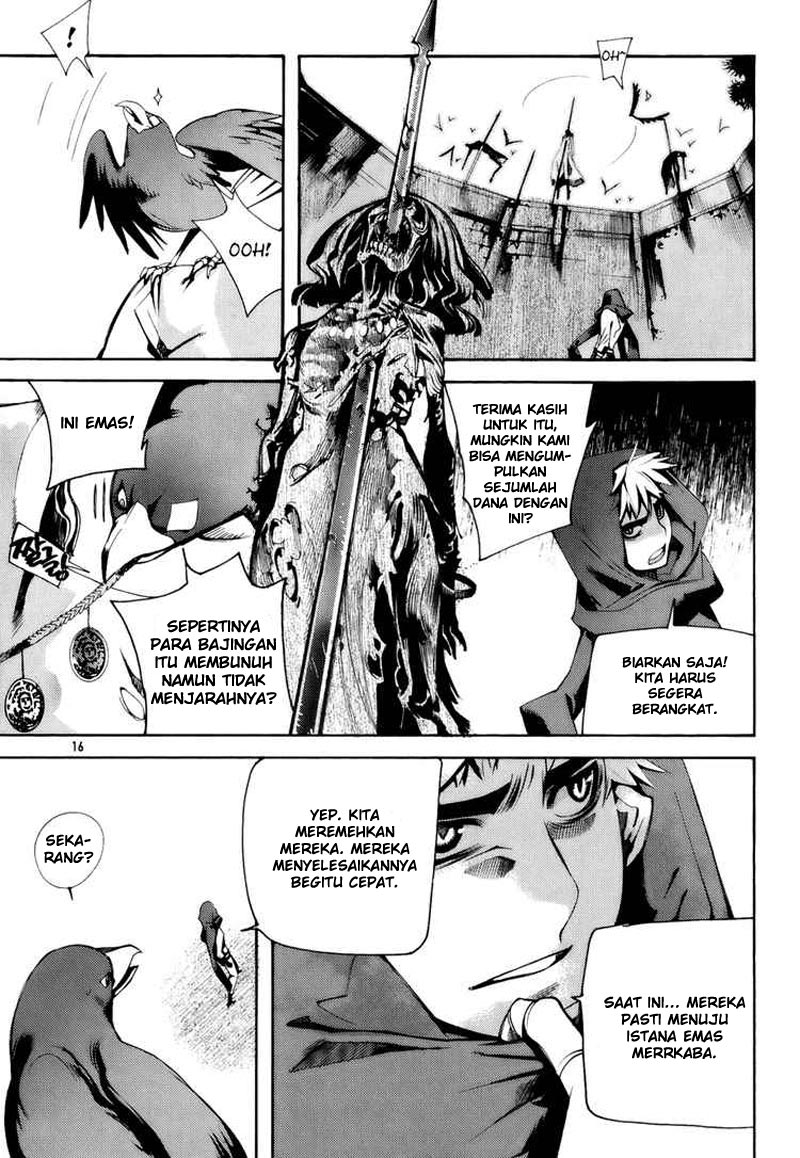 Komik cavalier of the abyss 001 2 Indonesia cavalier of the abyss 001 Terbaru 14|Baca Manga Komik Indonesia|