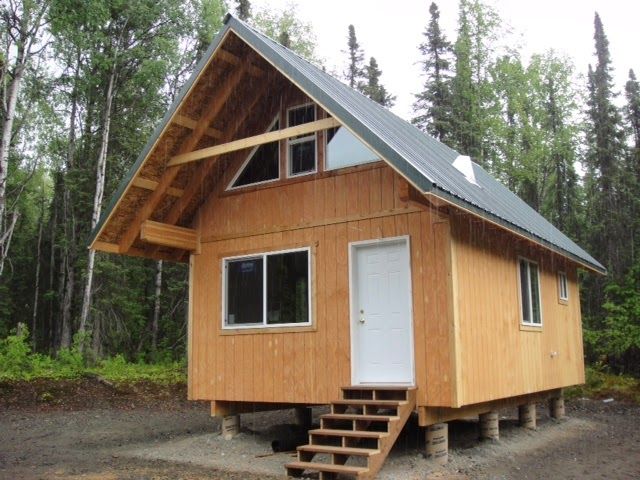 16x24 cabin plans with loft joy studio design gallery for 16 x 24 cabin plans