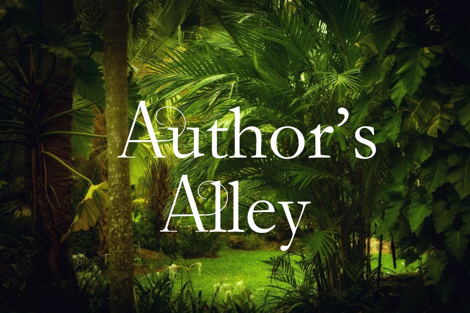 Author's Alley for Exclusive Arwen Chandler Fandom Merch