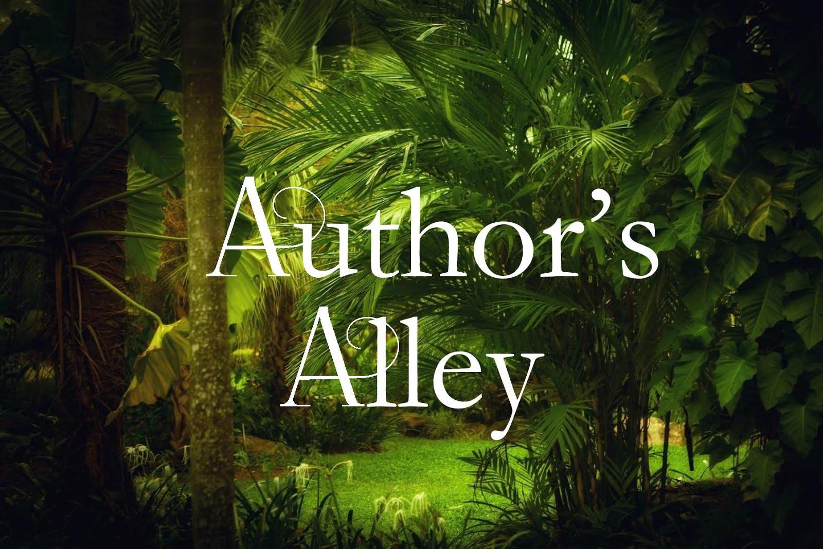 Author's Alley for Exclusive Arwen Chandler Fandom Merch