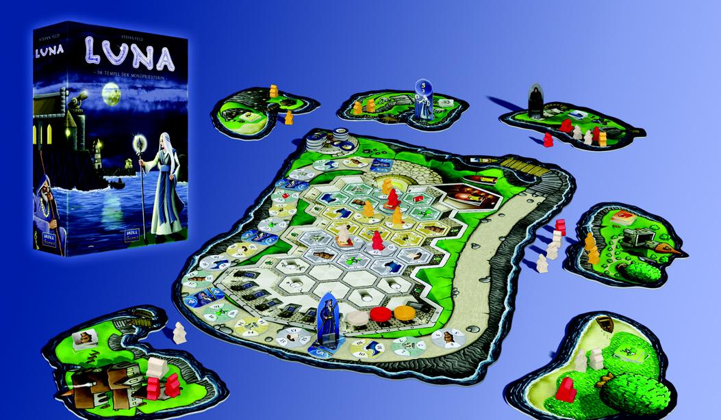 Puzzle-Box 2 x 26 Die Maus 2 x 48 Teile Spiel im Metallkoffer Deutsch 2009
