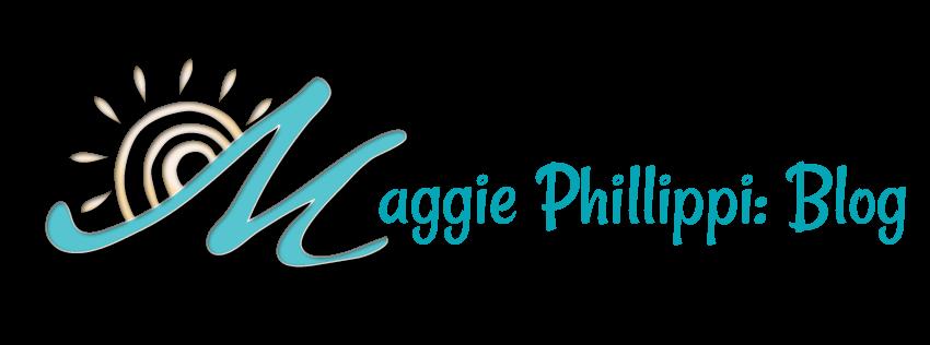 Maggie's blog