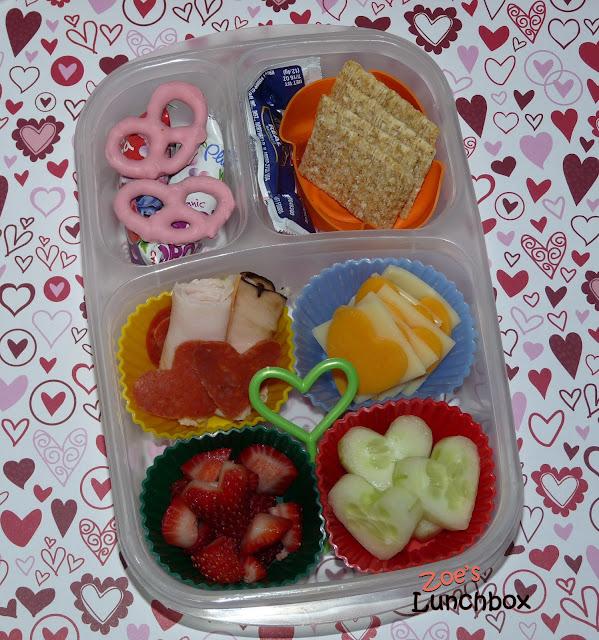 heart valentine easylunchboxes bento