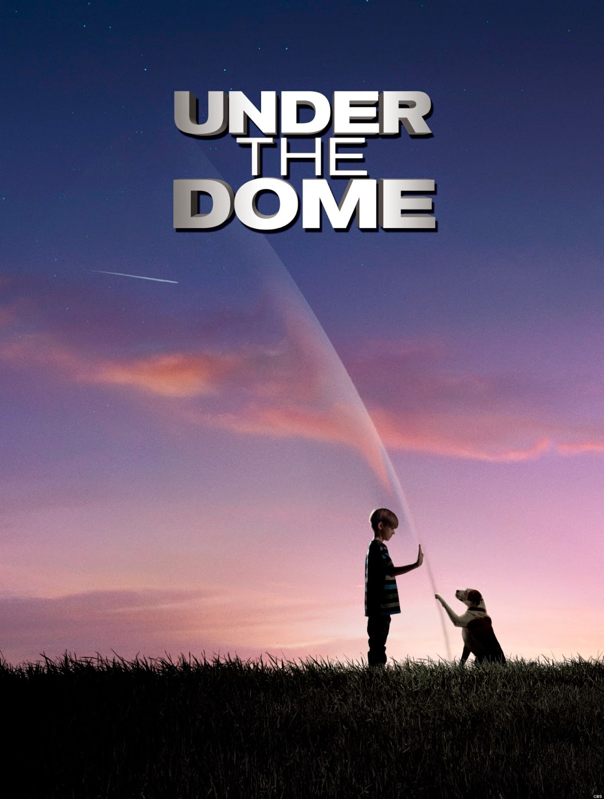 Under the Dome Temporada 2