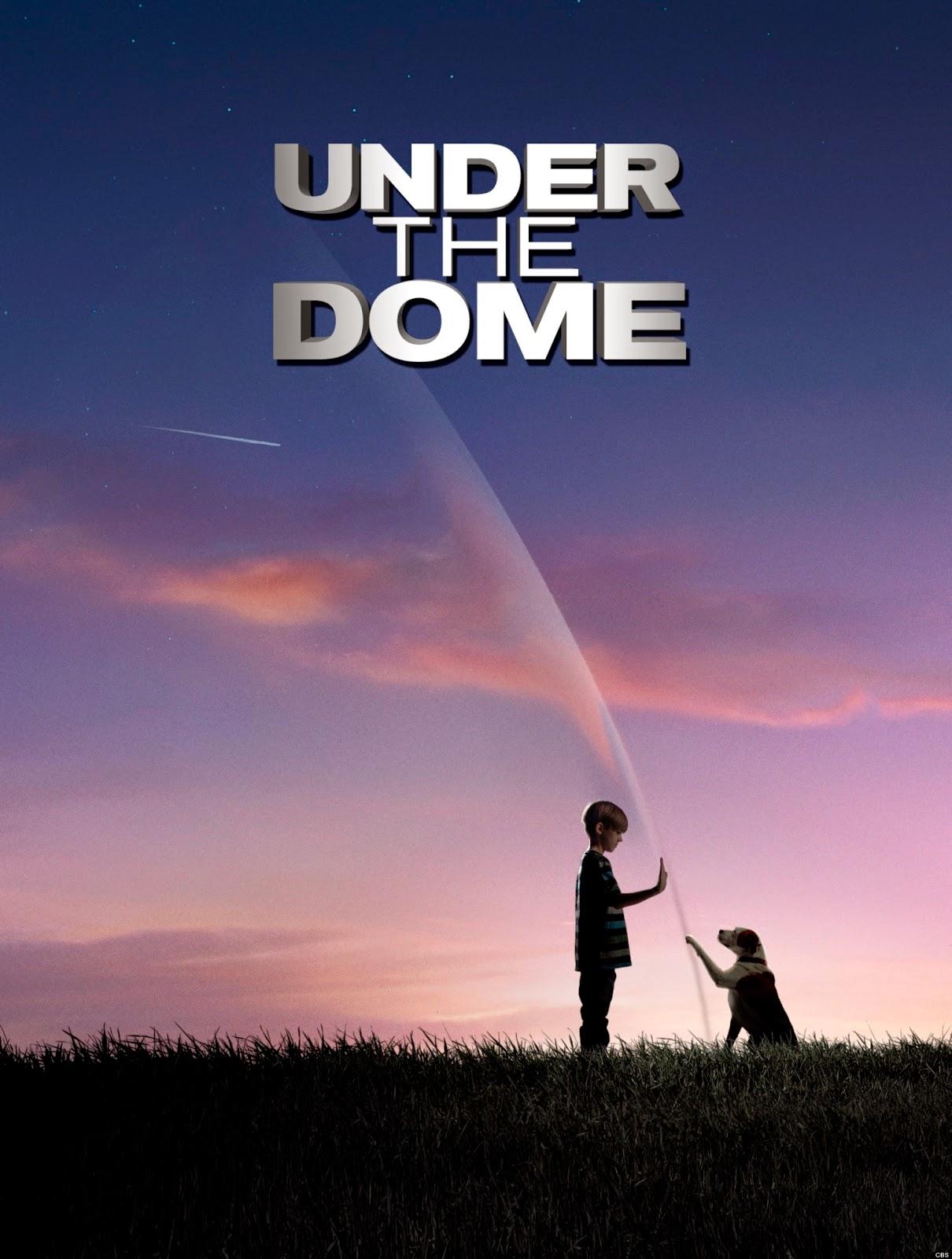 Under the Dome Temporada 2