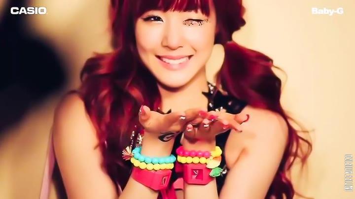 {Pics} Tiffany @ Casio Baby G Making Video Caps (12/07/11) Tumblr_m6zyzz8jYS1qb1285o1_1280