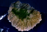 Isla de la Gomera
