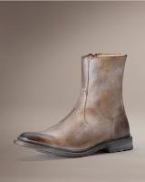Mens Boots Zipper3