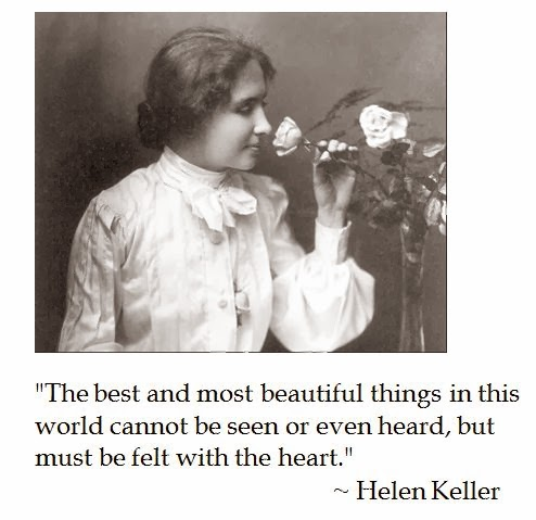 why helen keller inspired so many people essays The story of my life study guide contains a biography of helen keller, literature essays and a full summary and analysis the story of my life study guide contains a biography of helen keller, literature essays, quiz questions, major why was helen so traumatized by the frost king.
