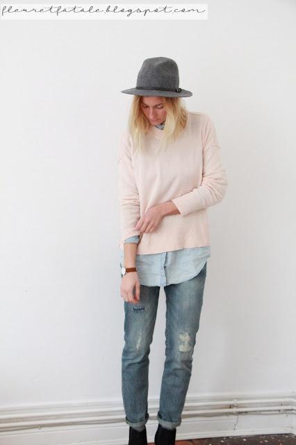 Blog Fleur et Fatale aus Kiel und Stuttgart: Mode