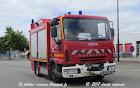 Camions de pompiers :