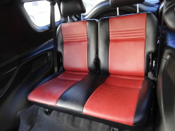 Rare 4WD, Isuzu Vehicross SUV | Auto Restorationice