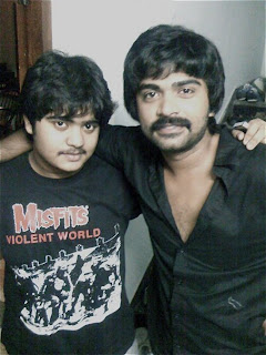 Young Boy Simbu