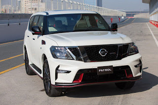 The New Nismo SUV Champion Nissan's Offerings