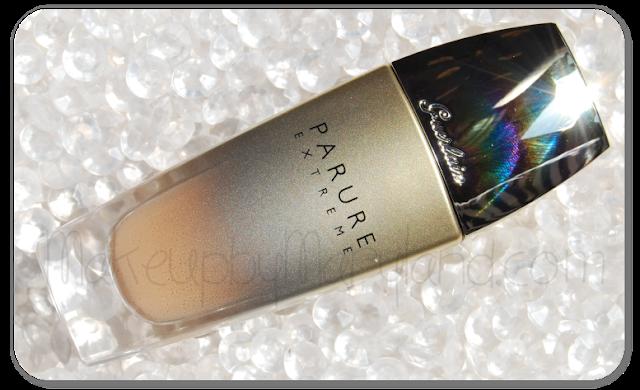 Base de maquillaje resistente al agua: Guerlain Parure Extreme-129-makeupbymariland