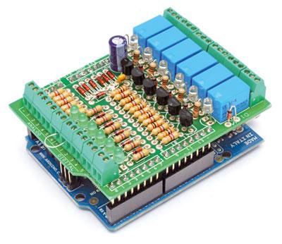 Arduino, MK-90 и другие: RelayShield: http://mk90.blogspot.com/2012/01/relayshield.html