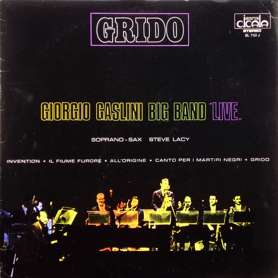 Angelo Baroncini Bruno Battisti DAmario Music For Movement