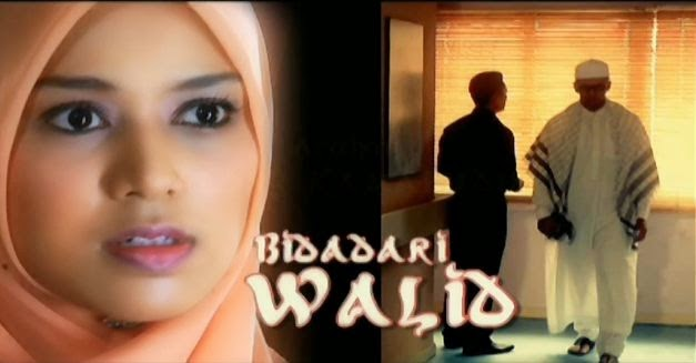 Bidadari Walid