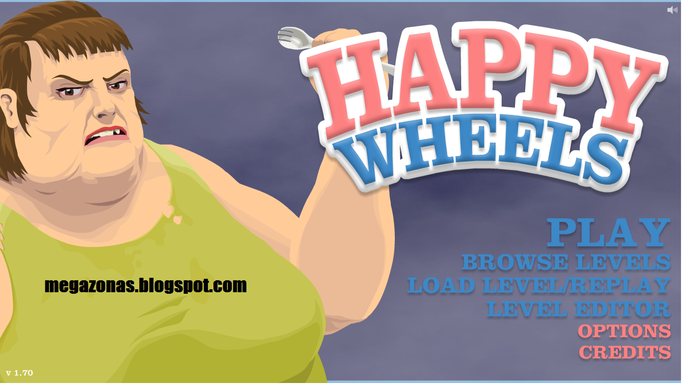 happy wheels 2 full version