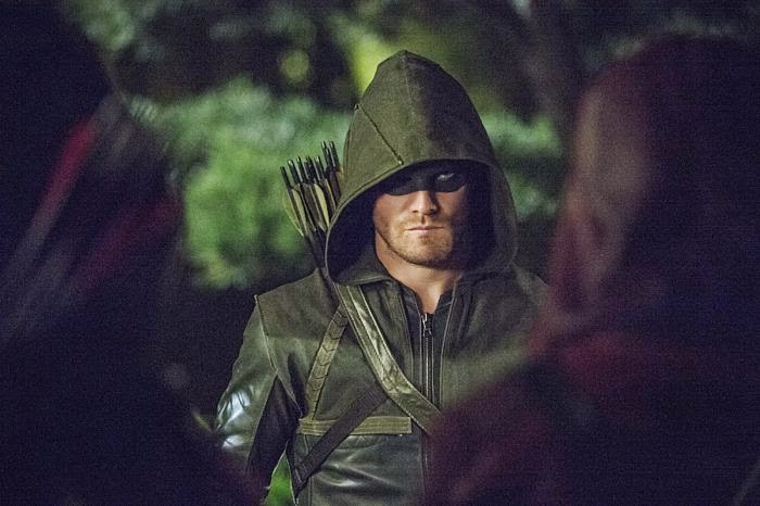 Arrow - Episode 3.04 - The Magician - Full Set of Promotional Photos