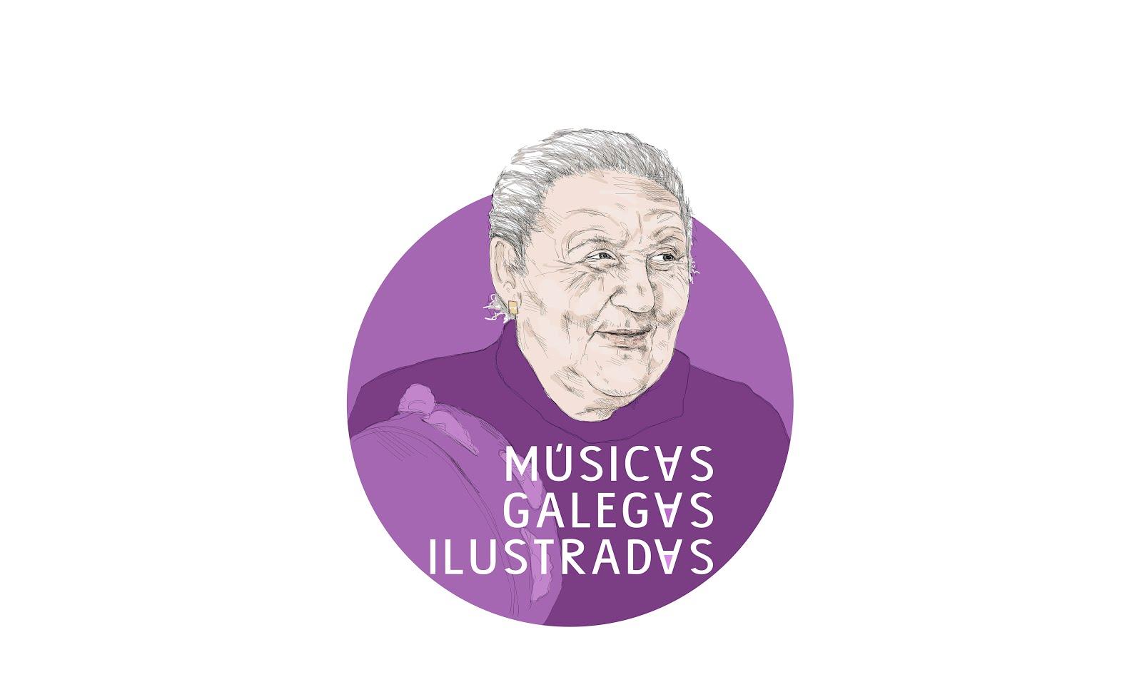Músicas Galegas Ilustradas