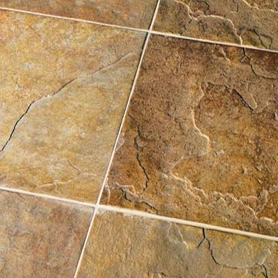 Terra antiqva azulejos zaragoza pavimento gres - Pavimento rustico exterior ...