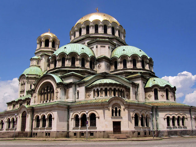 Architecture Bulgaria4
