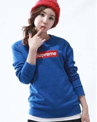 Korean Fashion Style For Stylish Women 398x500 >Trend Fashion Baju Cewek Korea 2012