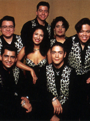 Sister Act: Famous Latinas and Their Hermanas ~ Salsa ...