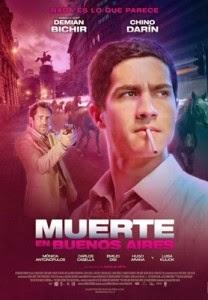 ver Muerte en Buenos Aires (2014)