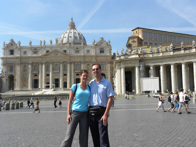 Saint Peter Square