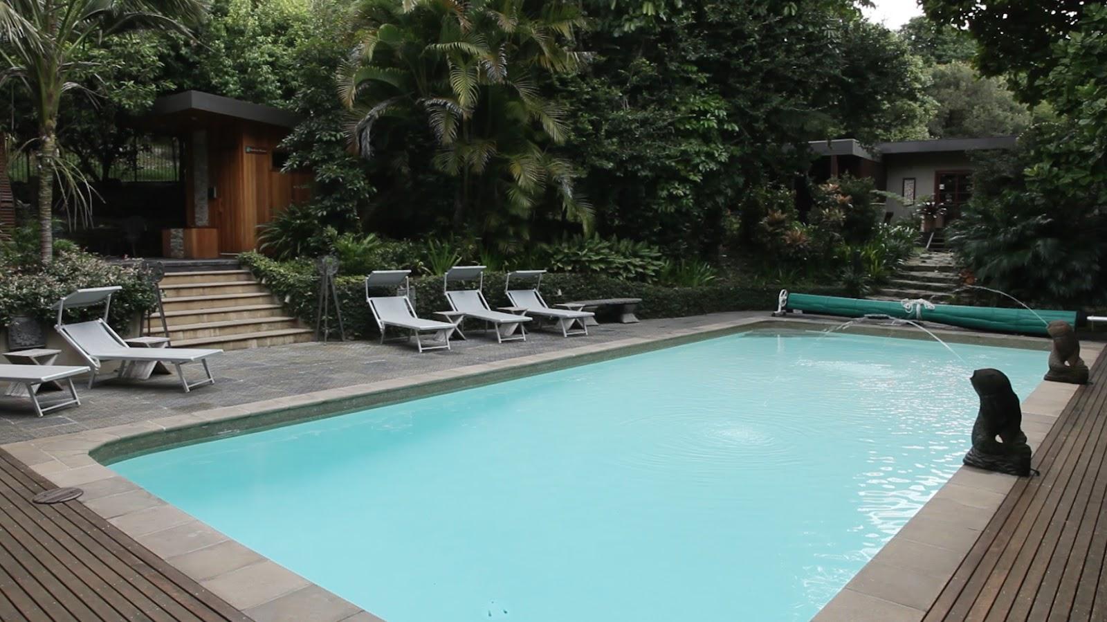 gaia retreat spa byron bay hinterland retreat me tv. Black Bedroom Furniture Sets. Home Design Ideas