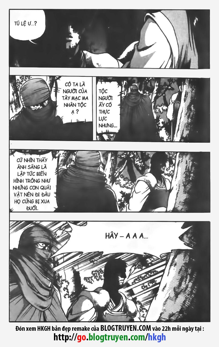 Hiệp Khách Giang Hồ chap 145 page 14 - IZTruyenTranh.com