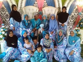Pakteh 's Wedding