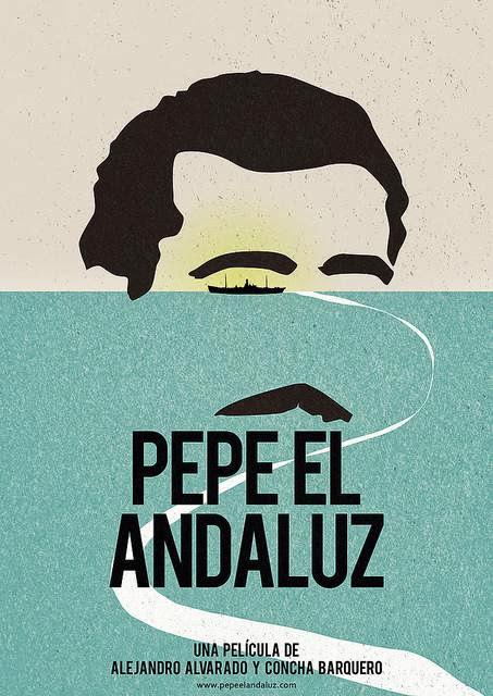 Pepe El Andaluz (2012)