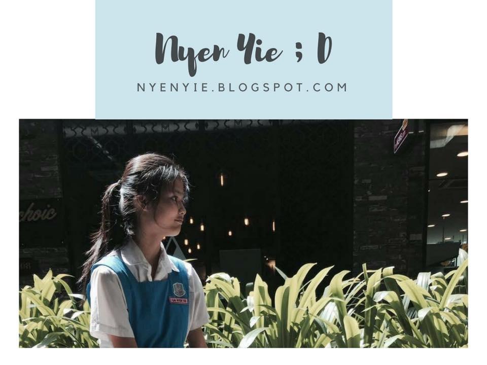 Nyen Yie ;D