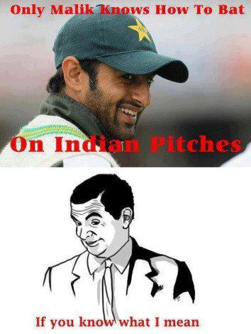Here is the Pakistani Vs India latest funny wallpapers