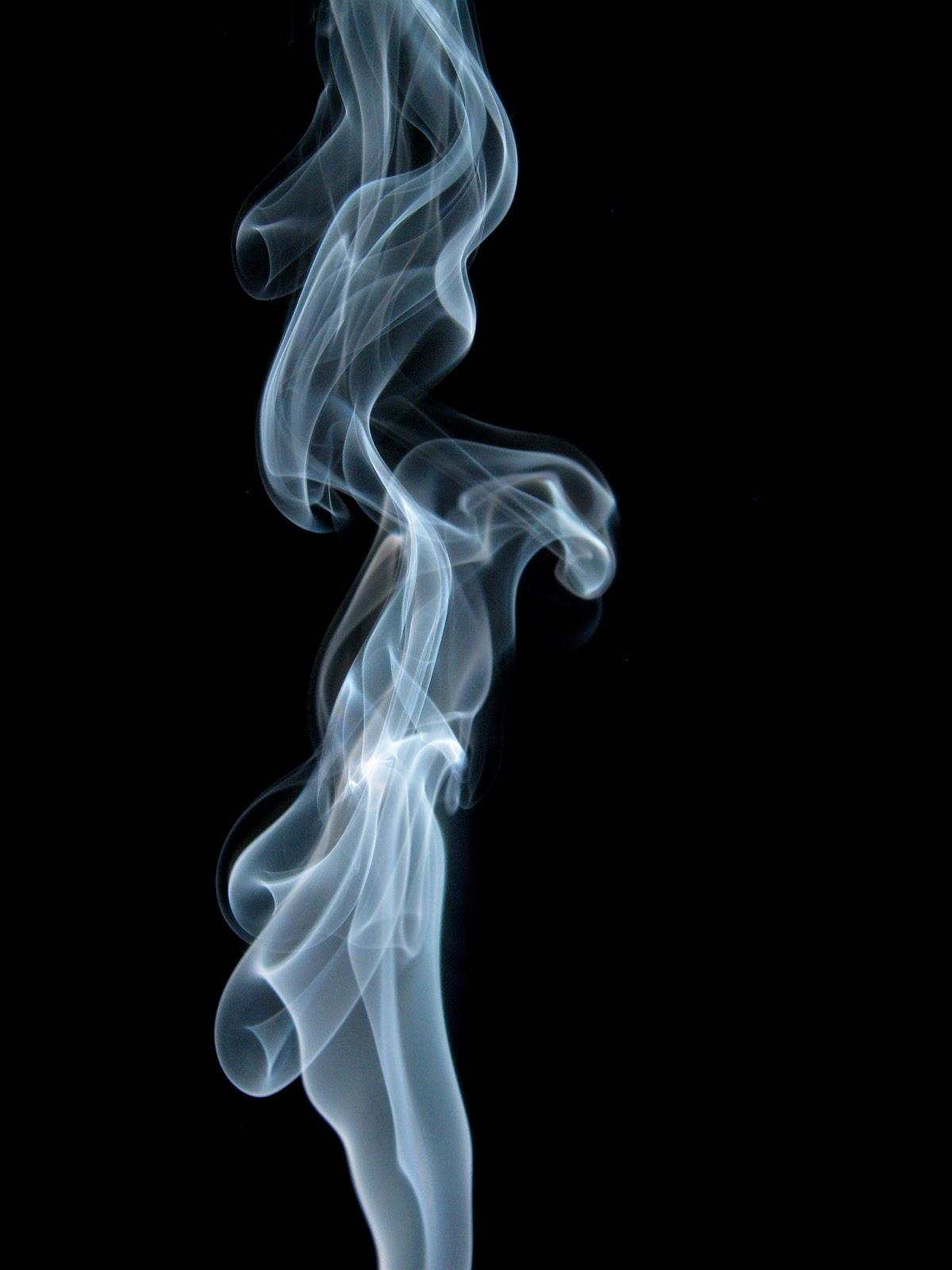 Cigarette Smoking Art