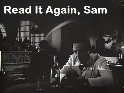2015 Read It Again, Sam Headquarters