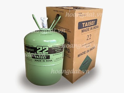 Ga lạnh Taisei R22