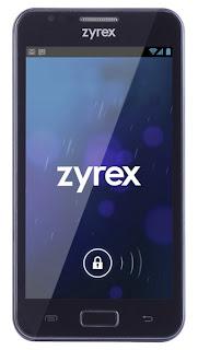 Zyrex OneScribe ZA987i