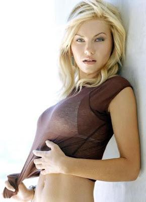 Beauty Blonde Elisha Cuthbert