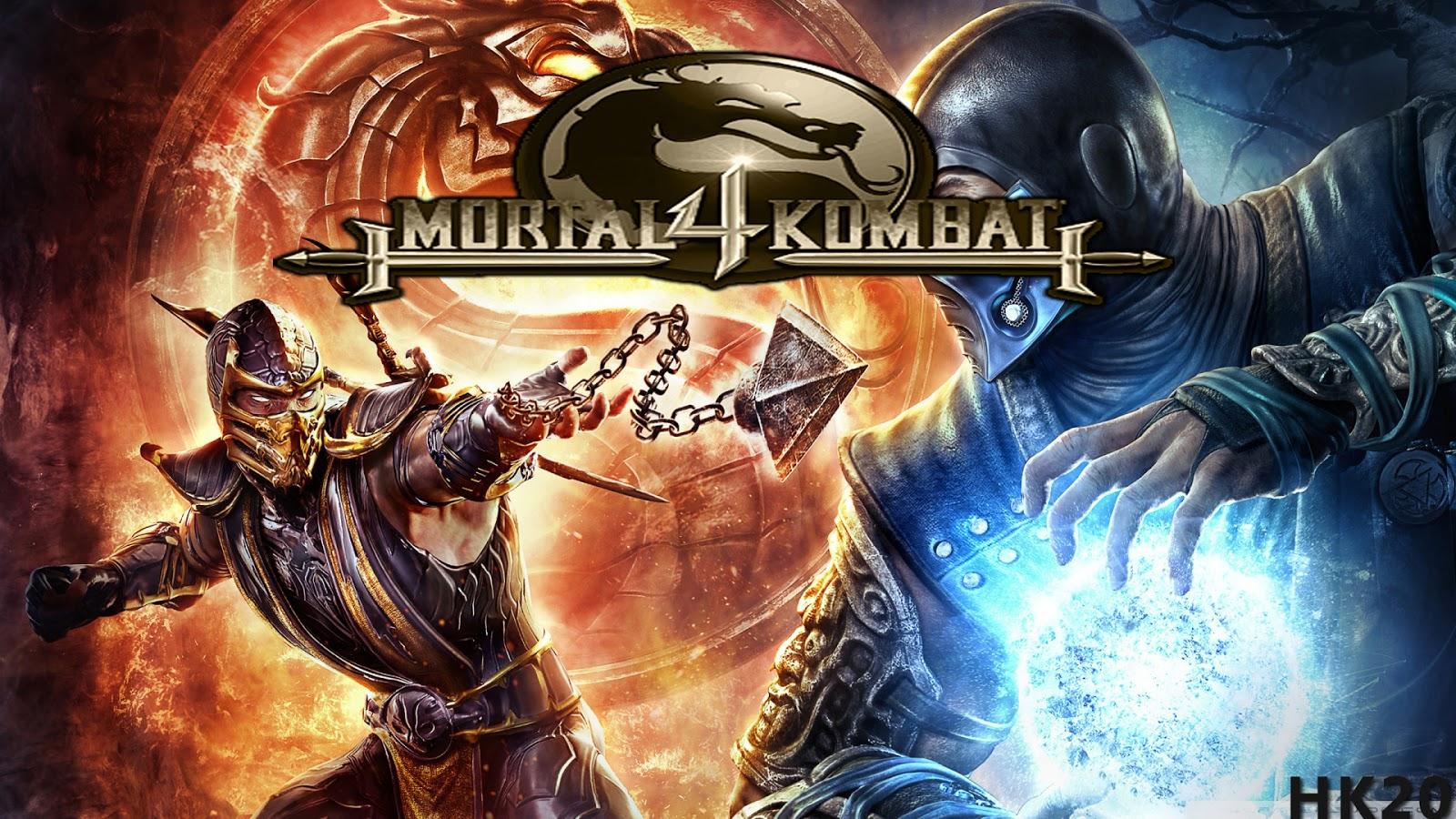 kombat pc mortal compressed 9 download highly